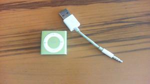 Ipod Shuffle 4g 2gb