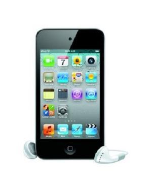 Ipod Touch 4ta Generacion 16 Gb En Caja Como Nuevo Original