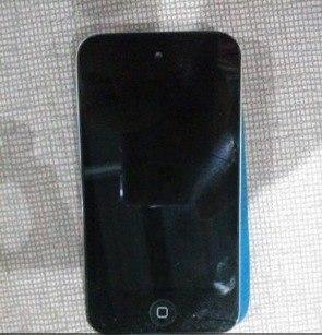 Ipod Touch 4ta Generacion De 8 Gb