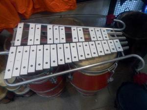 Lira O Glockenspiel Para Estudiantes Y Banda En