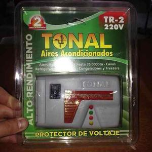 Protector De Aire Voltaje 220v Aires Acondicionados btu