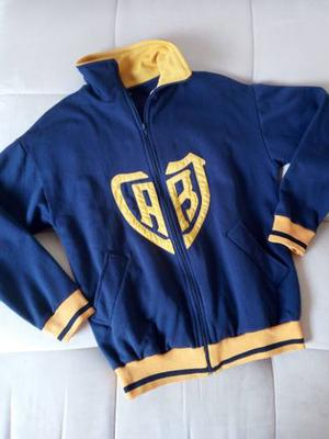Sweater Fútbol Boca Juniors Importado