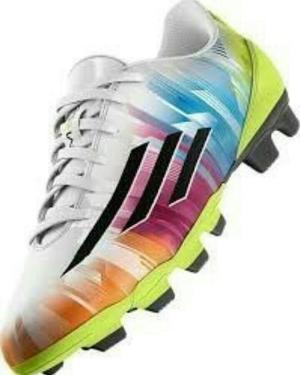 Tacos Guayos De Fútbol adidas Messi 100% Original