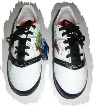 Zapatos Tacos Guayos De Futbol Marca Joma Solo # 37 Y 37.5