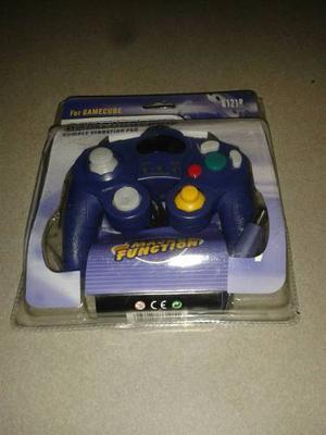 Control Gamecube Gamecubepad