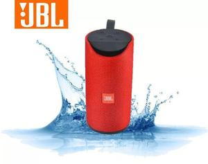 Corneta Jbl Tg113 Resistente Al Agua Bluetooth Memoria Usb