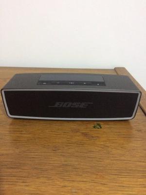 Corneta Portatil Bose Soundlink Mini Ii Bluetooth