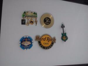 Pin Hard Rock Cafe Las Vegas Elvis Iman Pawn Stars