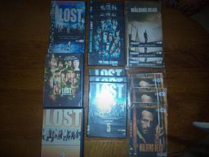 Serie Lost Full Hd