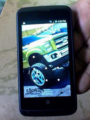 Telefono Android Zte Os