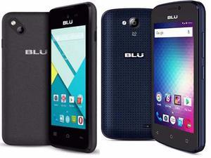 Telefono Celular Blu Advance 4.0 M Android 6.0 Dual Sim Itr