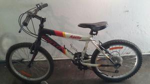 Bicicleta Apolo Greco Rin 20