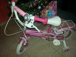 Bicicleta Greco Para Niñas Rin 12 Tambien Se Acepta Cambio