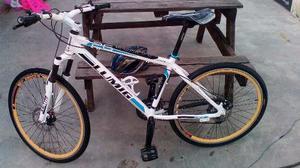 Bicicleta Lumig Cata Rin 26 Talla M