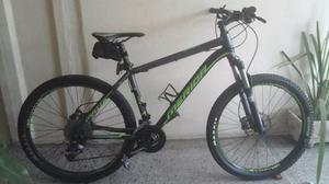 Bicicleta Montañera Merida Tfs 800 Rin 26