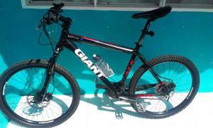 Bicicleta Mtb Giant Modelo Atx !!!!