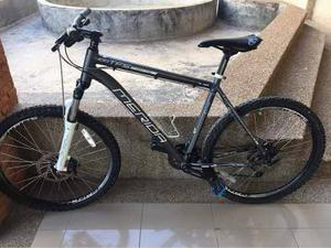 Bicicleta Mtb Merida Rin 26, Talla L