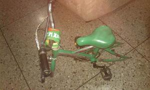 Bicicleta Rin 12 Excelente Estado Con Sus Rines Negociable