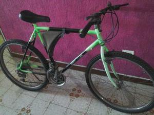 Bicicleta Rin 26 Marca Blue Bird