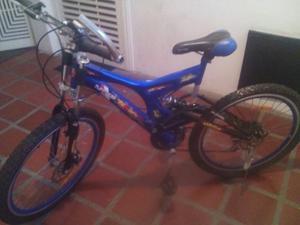 Bicicleta Tuff Gear Rin 26