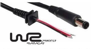 Cable / Punta Wl90 Para Cargador Laptop Compaq Hp Dell