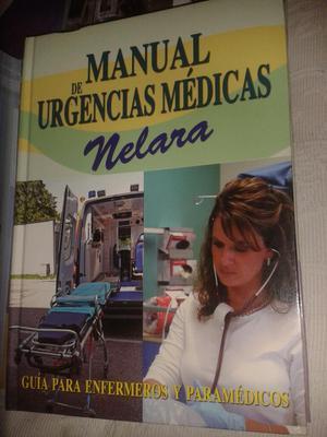 Emergencias Medicas Nelara