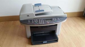 Impresora hp laser jet
