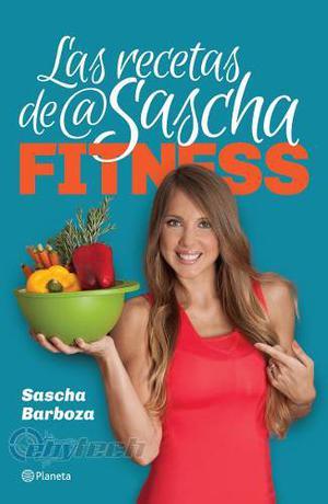 Libro De Las Recetas De Sascha Fitness Formato Digital Pdf