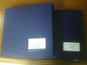Libros Contables En Hojas Blancas Libros Legales