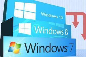 Licencia Digital Original Windows 7, 8 Y 10 Pro  Bits