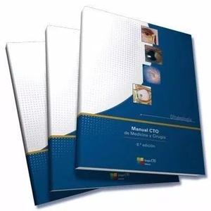 Manuales Cto 9° Edición Mas Bonos Todo Los Libros En Pdf
