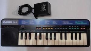 Mini Teclado CASIO SA8 NEGOCIABLE
