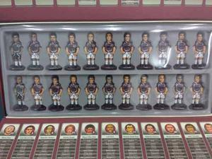Minitintos Para Futbolin O Coleccionistas