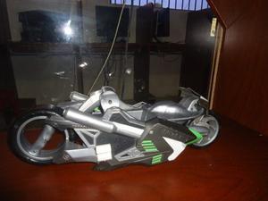 Moto Max Steell