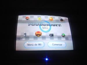 Nintendo Wii Original 7 Juegos Originales Mas Controles