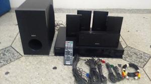 Oferta Home Theater Sony Hbd-tz210