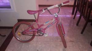 Remato Bella Bicicleta Para Niña Rin 20
