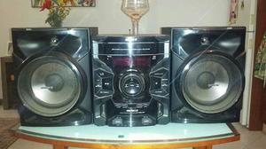 Vendo Equipo De Sonido Sony Como Nuevo