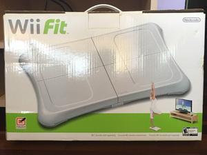 Wii Fit Tabla + Juego Incluido