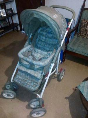 Coche 3 En 1 Bebesitos Excelente Para Tu Bebé.