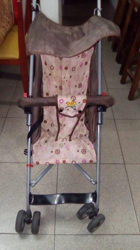 Coche Paragua Happy Baby Para Niña