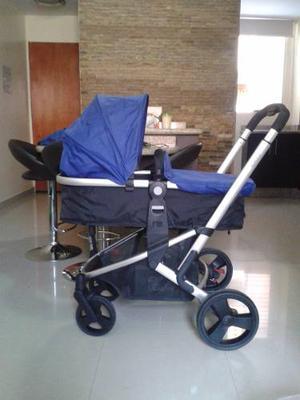 Coche Y Silla Para Carro Mothercare