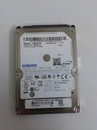 Disco Duro Para Laptop De 320 Gb Samsung