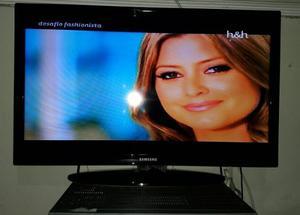 Televisor Samsung Pantalla Plana 32