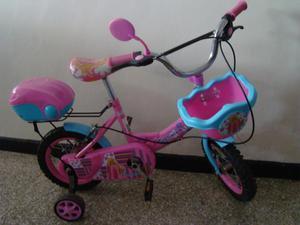 Bicicleta Rin 12 USADA