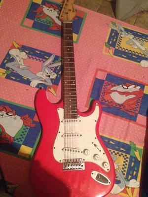 Guitarra Electrica Fretmaster