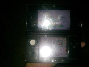 Nintendo 3ds Lo Vendo Solo