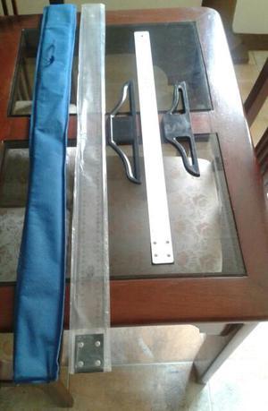 Reglas T 90cm y 60cm