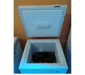 Vdo USADO congelador perco vertical cap 100 lts gplus