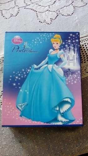 Album De Fotos De Niñas Disney Princesas